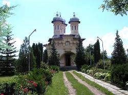 Agas, Romania