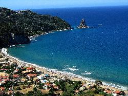Agios Gordios, Grecia