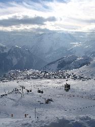 Alpe dHuez Franta