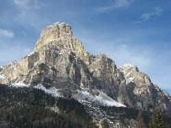 Alta Badia, Italia