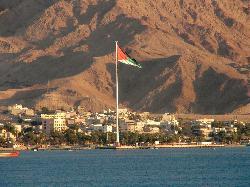 Aqaba Iordania