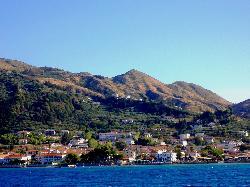 Argassi, Grecia