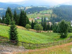 Arieseni, Romania