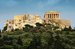 Atena - capitala din Grecia