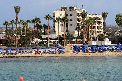 Ayia Napa Cipru