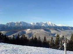 Azuga, Romania
