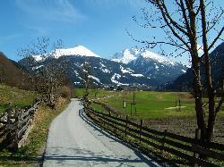 Bad Hofgastein Austria