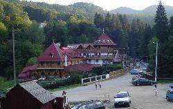 Balvanyos, Romania
