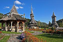 Barsana, Romania