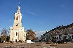 Beius, Romania