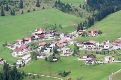 Berwang Austria