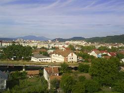 Bistrita, Romania