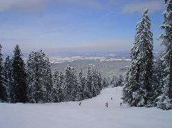 Borovets, Bulgaria