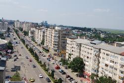 Botosani, Romania