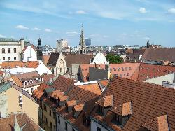 Bratislava - capitala din Slovacia