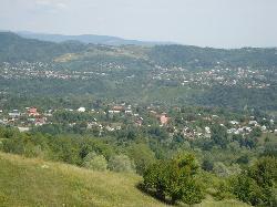 Breaza, Romania