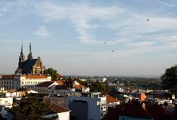 Brno, Cehia