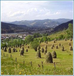 sejururi Bucovina - cazare Bucovina