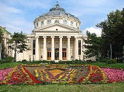 Bucuresti - capitala din Romania