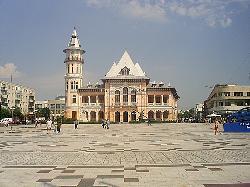 Buzau, Romania
