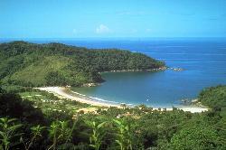 Buzios Brazilia