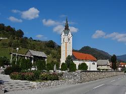 Cerkno, Slovenia