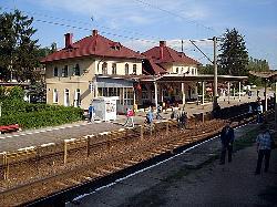 Comarnic, Romania