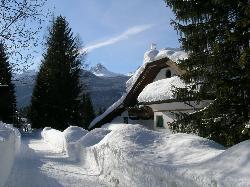 Cortina dAmpezzo Italia