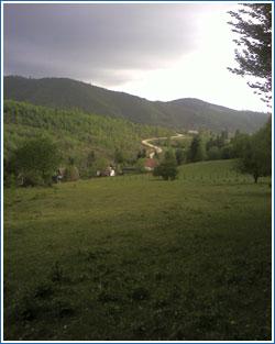 Covasna, Romania