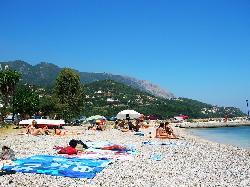 Dassia, Grecia