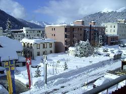 Davos, Elvetia