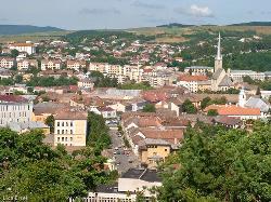 Dej, Romania