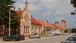 Deta, Romania