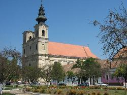 Dumbraveni, Romania
