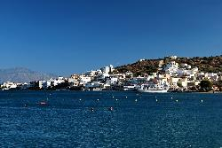 Elounda, Grecia