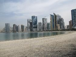 Emiratul Sharjah, EAU