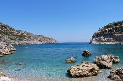 Faliraki, Grecia