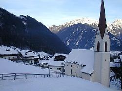 Finkenberg Austria