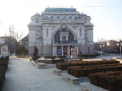 Focsani, Romania