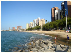 Fortaleza Brazilia