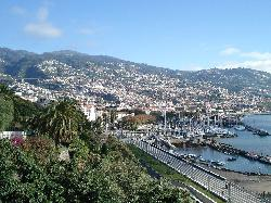 Funchal Portugalia