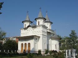 Galati, Romania