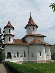 Geoagiu Bai, Romania