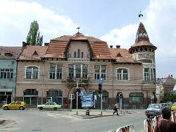 Gheorgheni, Romania