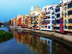 Girona, Spania