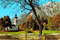 Gnadenwald Austria