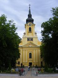 Gyula, Ungaria