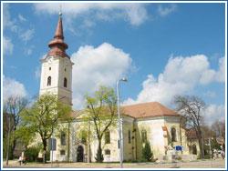 Hajduszoboszlo, Ungaria