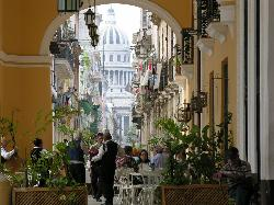 Havana - capitala din Cuba
