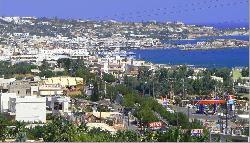 Hersonissos, Grecia